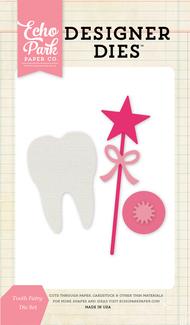 Tooth Fairy Die Set