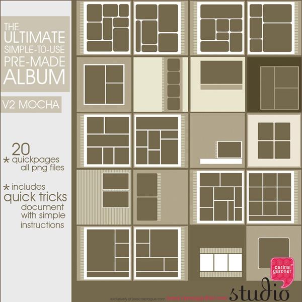 THE ULTIMATE ALBUM V2