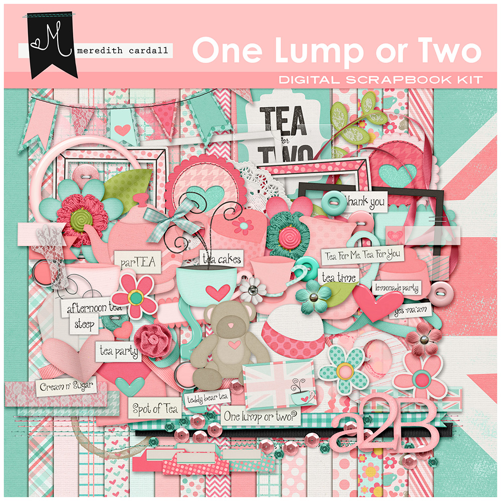 One Lump Or Two Collection