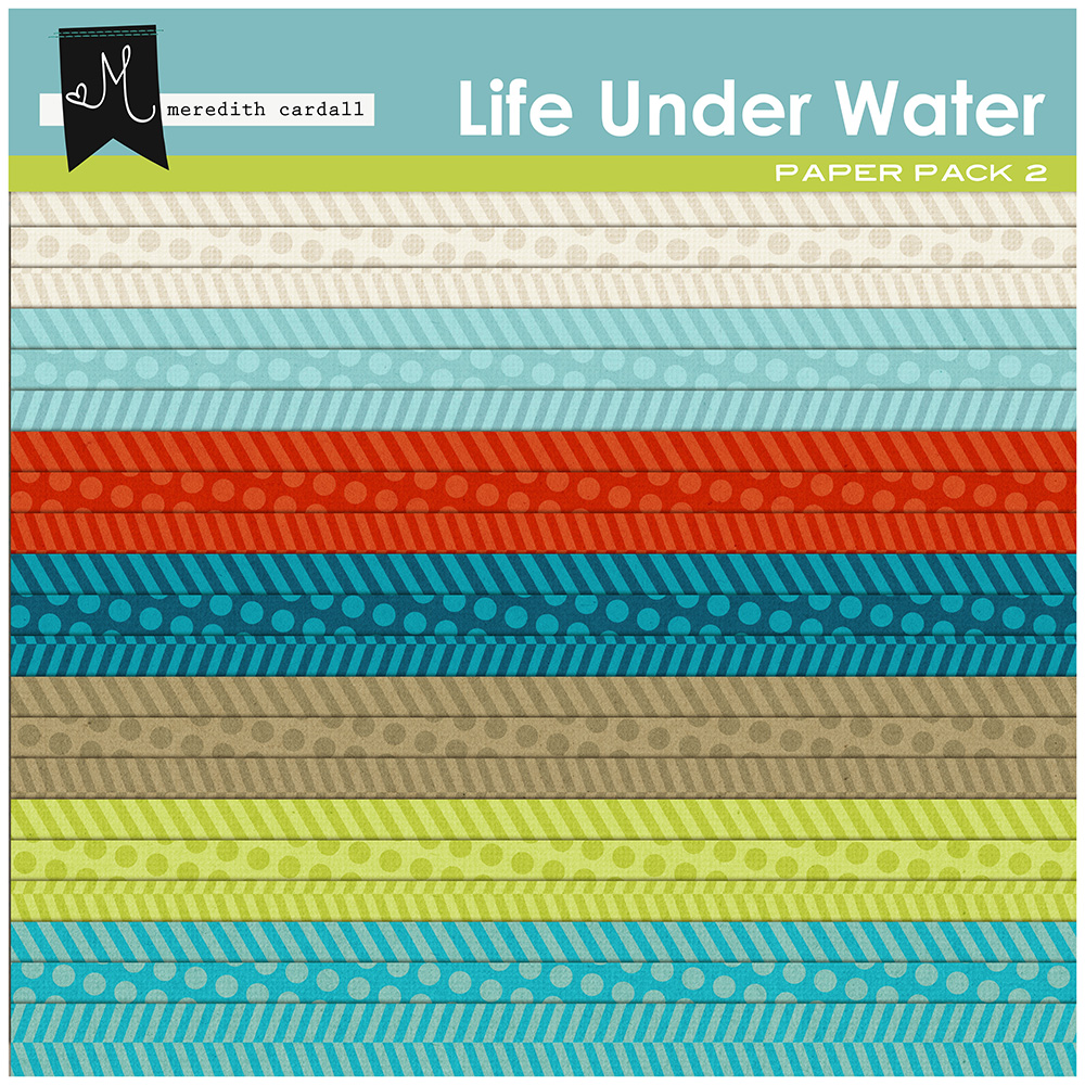 Free Essays on Life Under Water Essay through