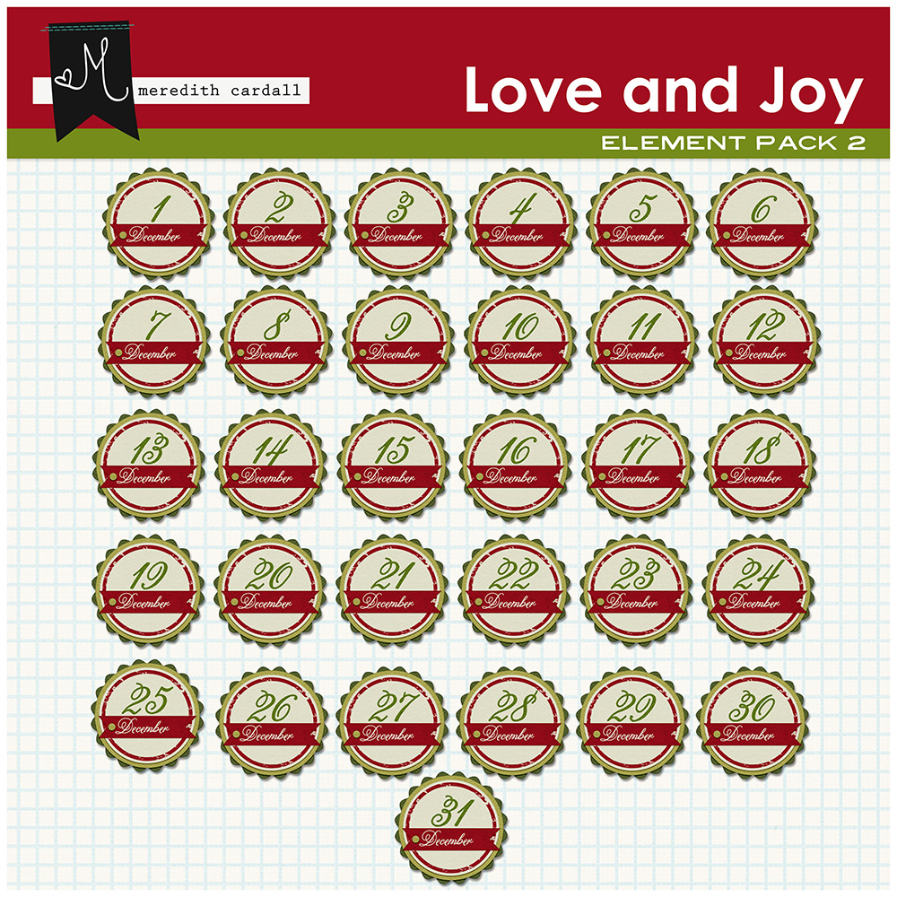 Love and Joy Collection