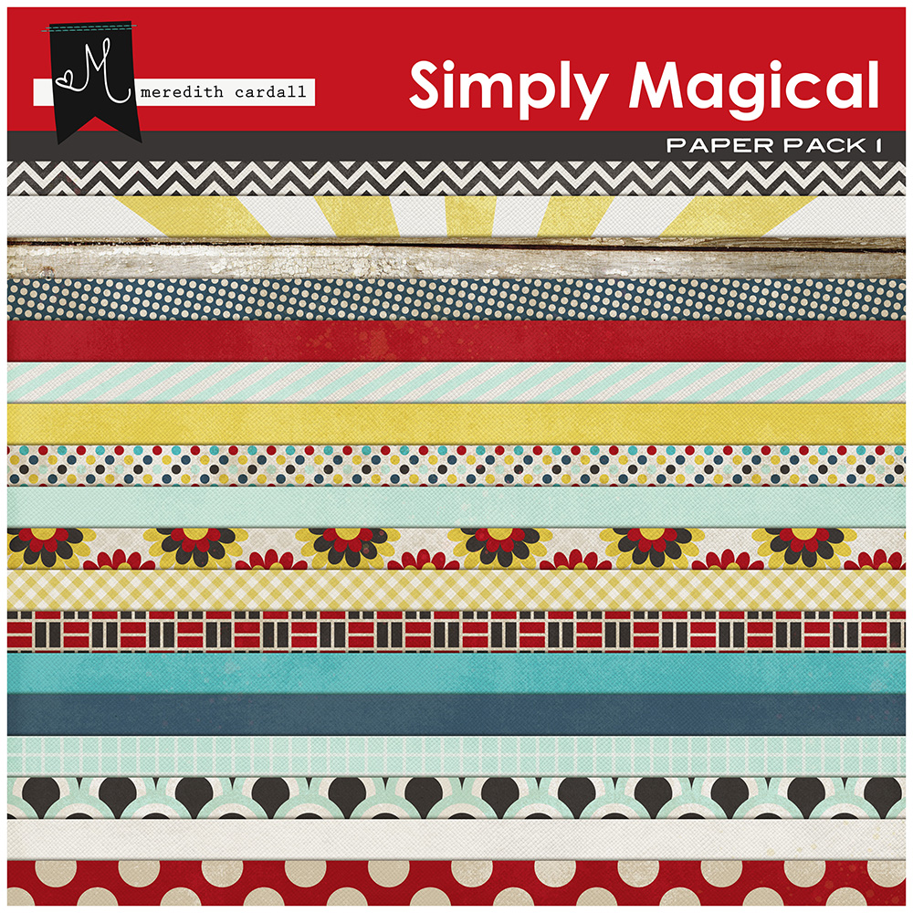 Simply Magical Bundle