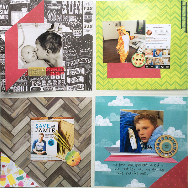 Layout by Evgenia Petzer