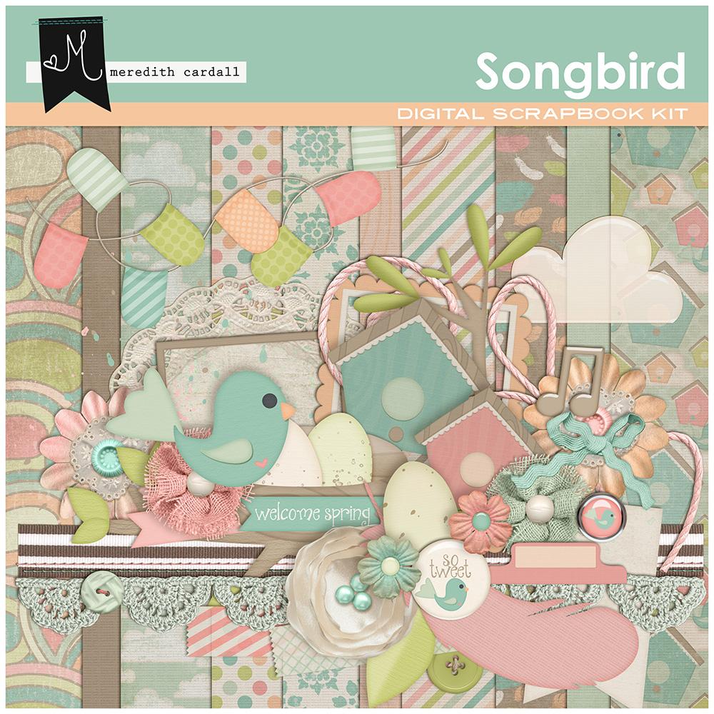 Song Bird Collection