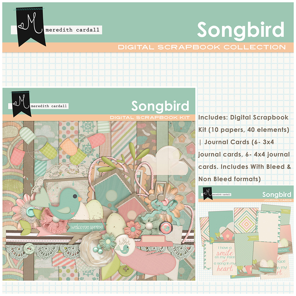 Song Bird Collection