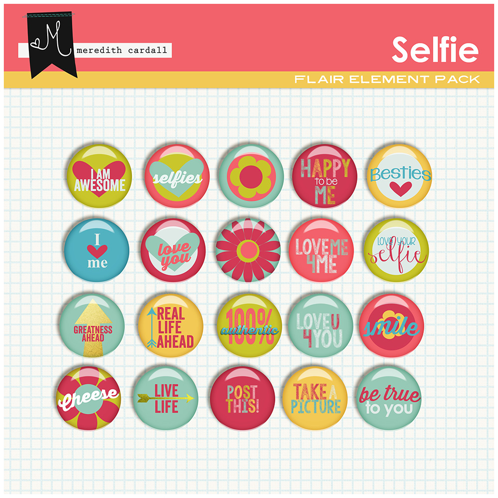 Selfie Collection