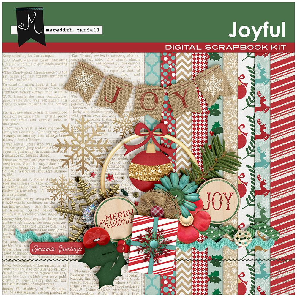 Joyful Collection