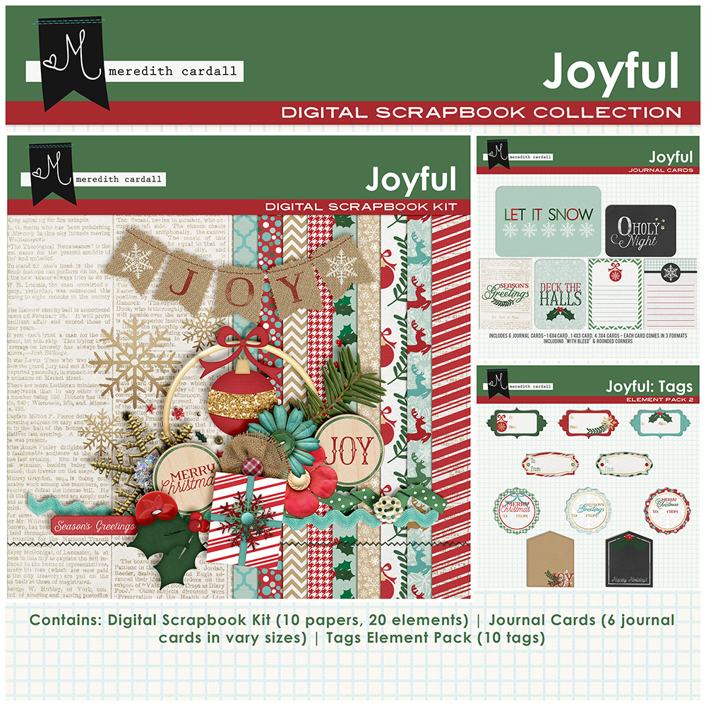 Joyful Collection