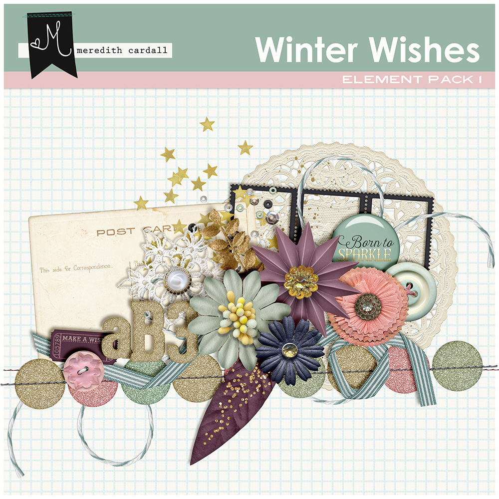 Winter Wishes Collection