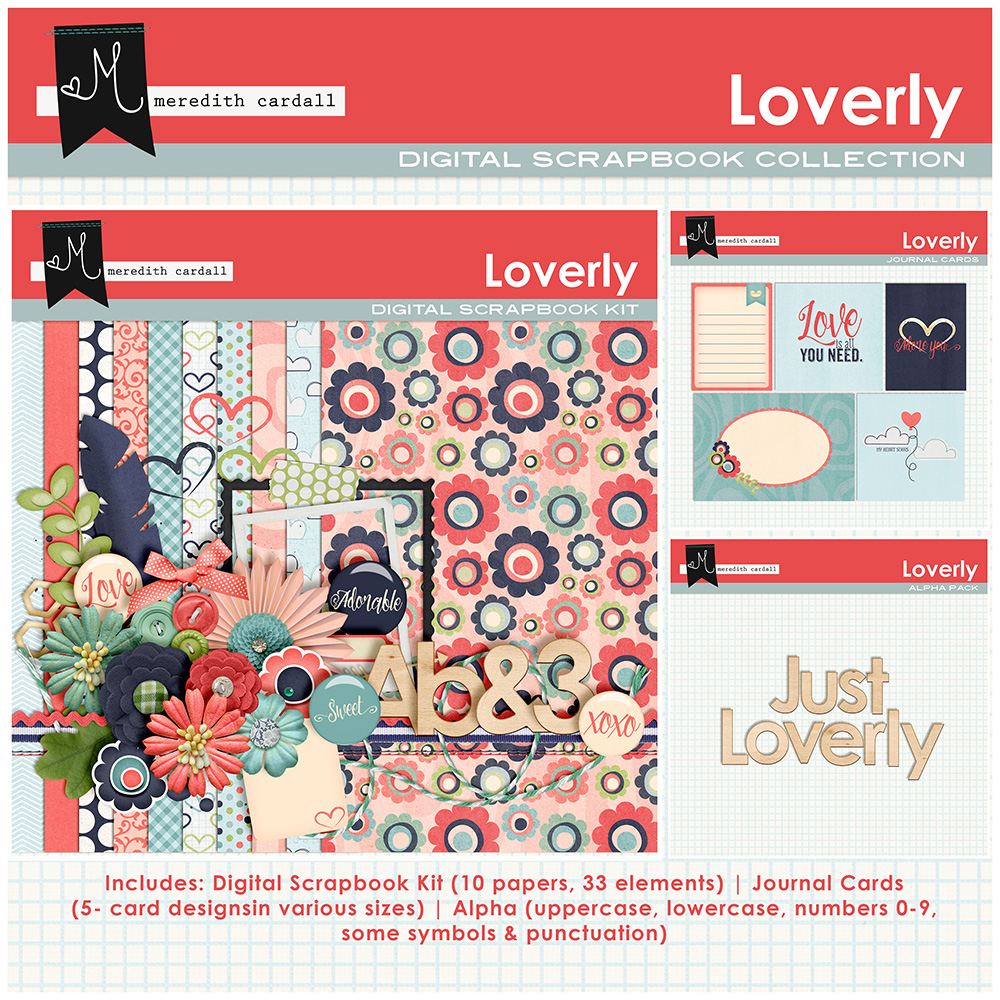 Loverly Collection
