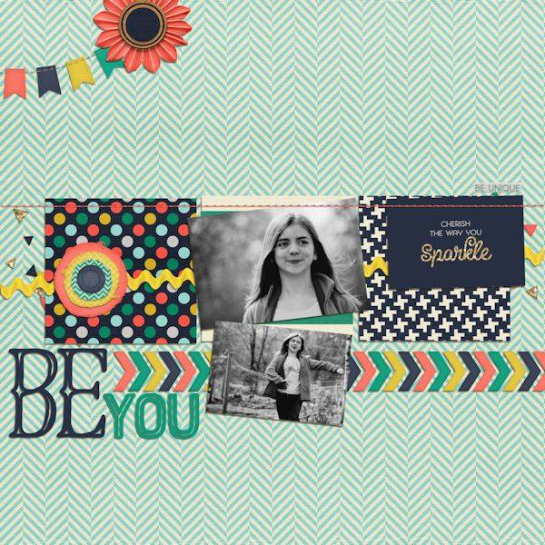 Be You Collection