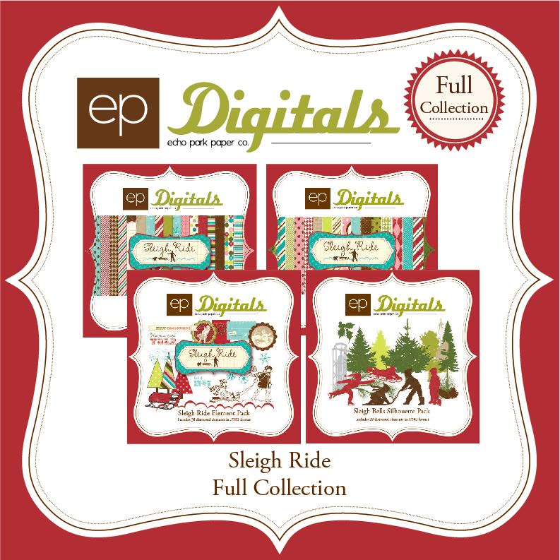 Sleigh Ride Full Collection