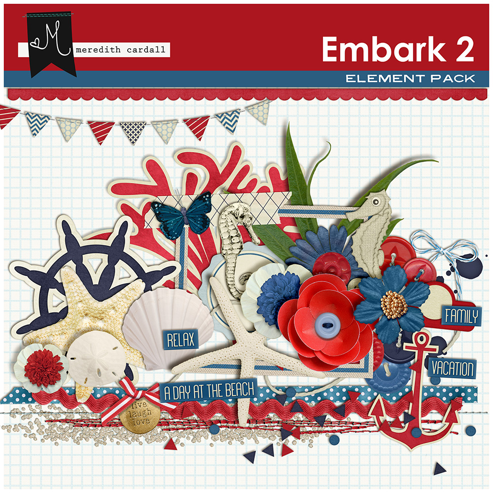 Embark 2 Kit