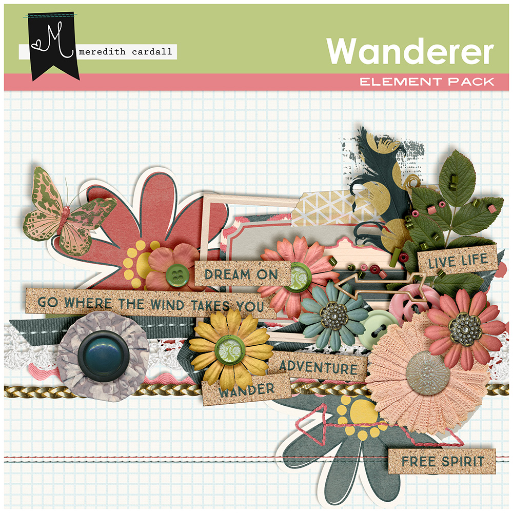 Wanderer Collection