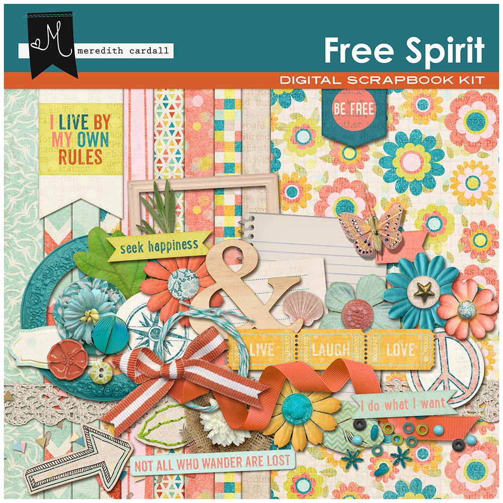 Free Spirit Kit