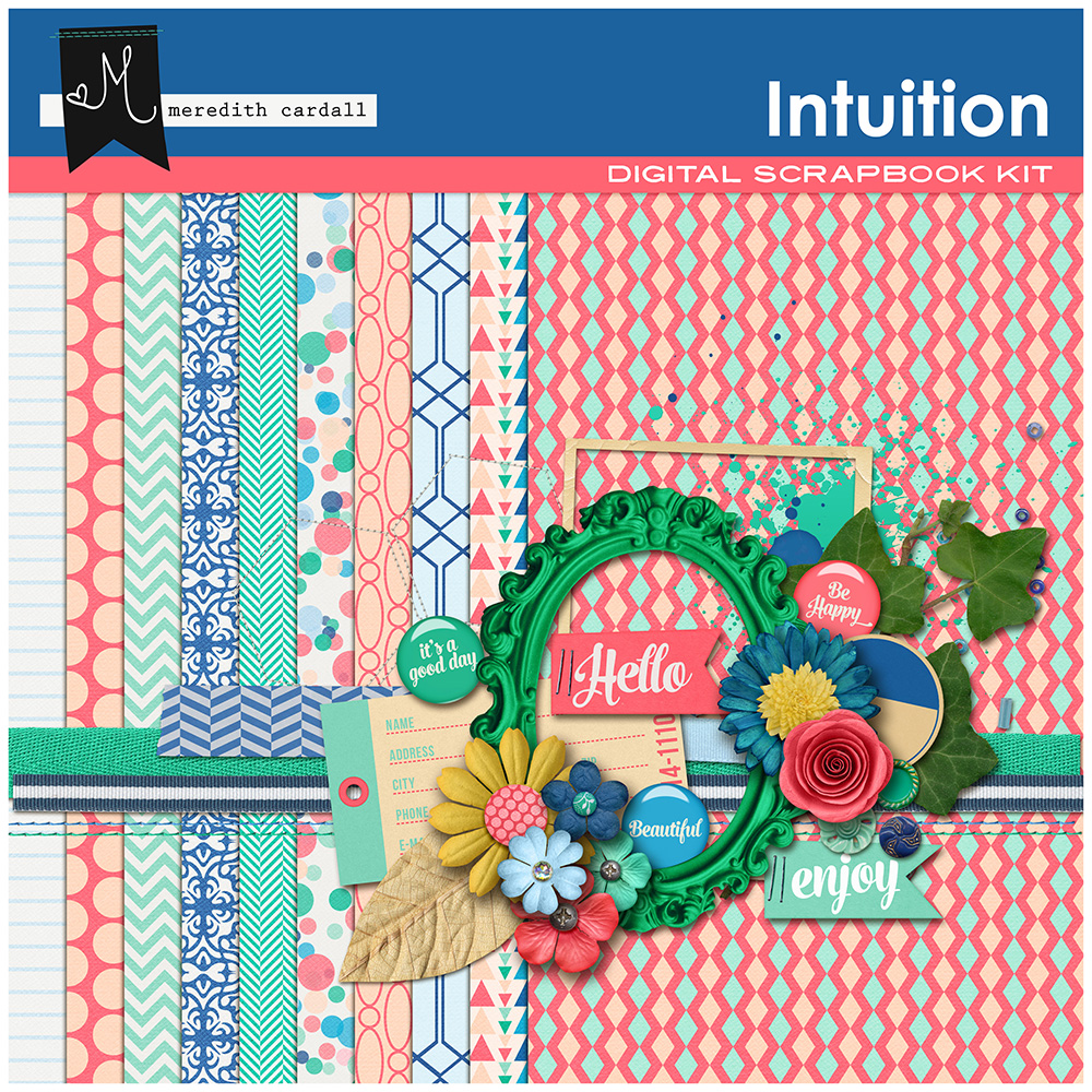 Intuition Collection