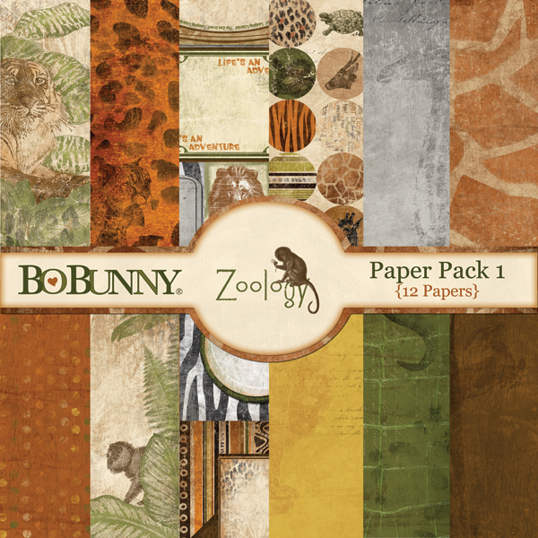Zoology Paper Pack 1