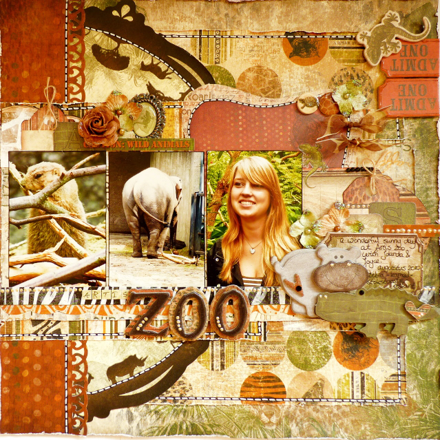 Layout by Romy Veul