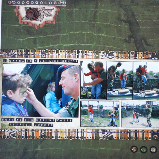Layout by Mireille Divjak