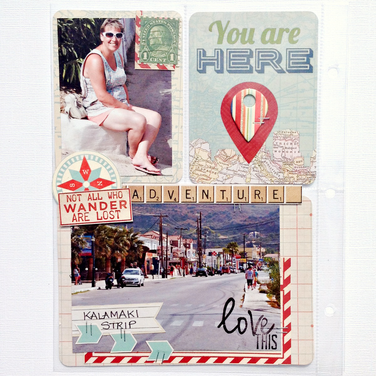 Layout by Tracee Provis.
