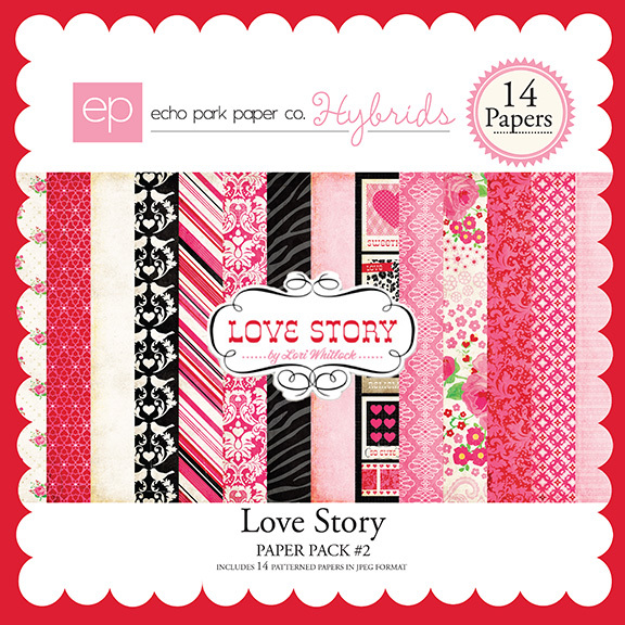 Love Story Full Collection