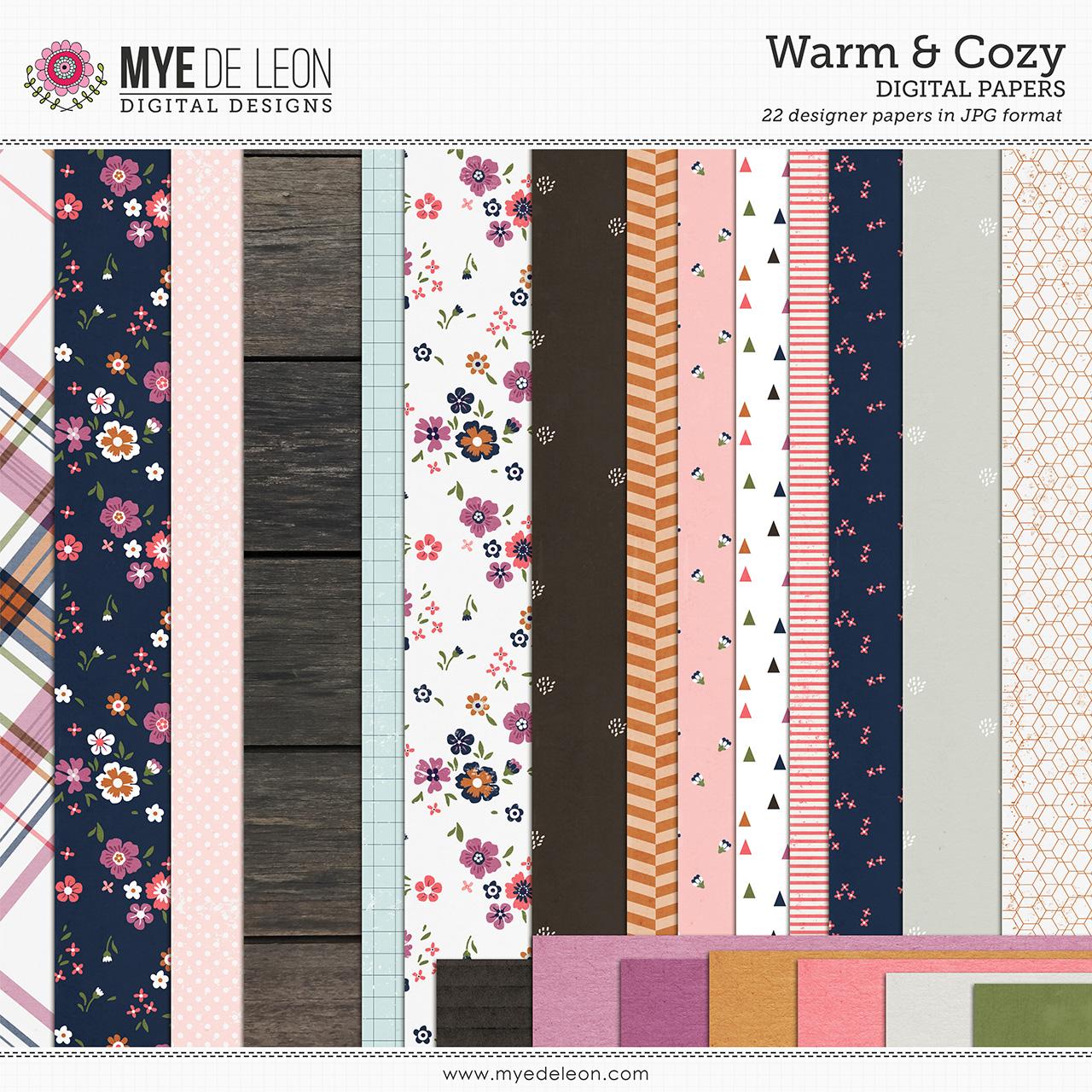 Warm & Cozy | Complete Kit