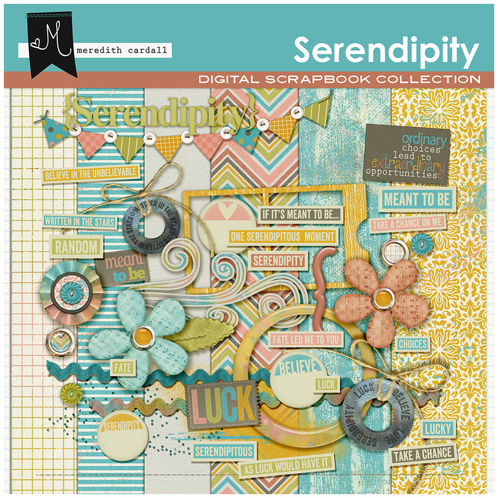 From The Vault: Serendipity