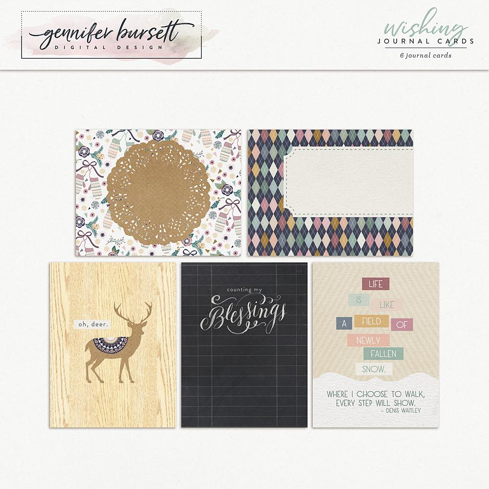 Wishing | Cards