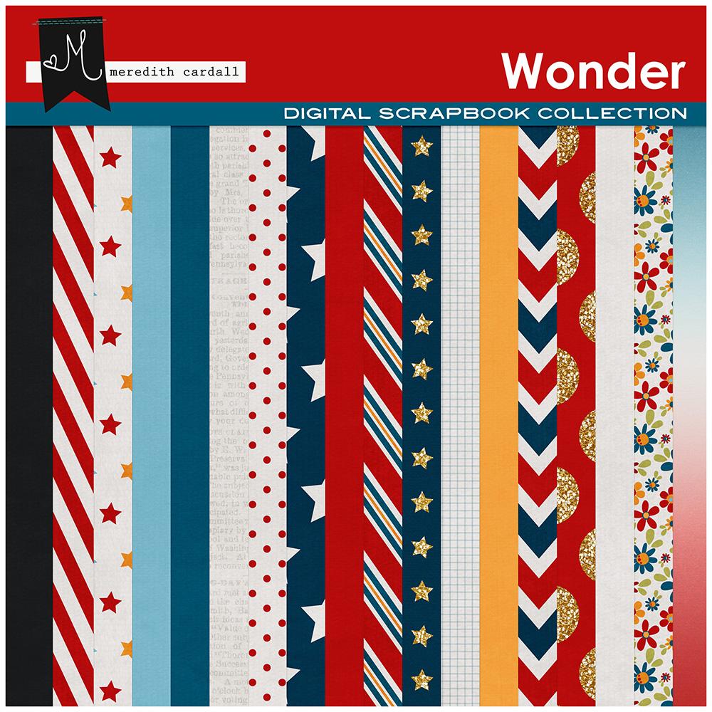 Wonder Papers
