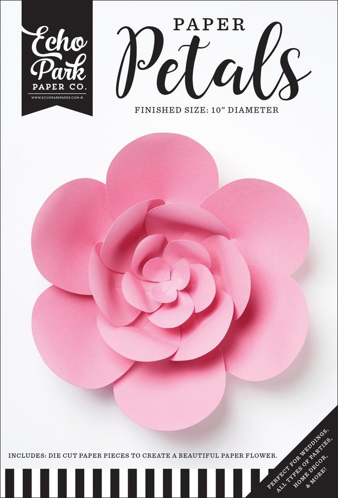 Medium Pink Peony