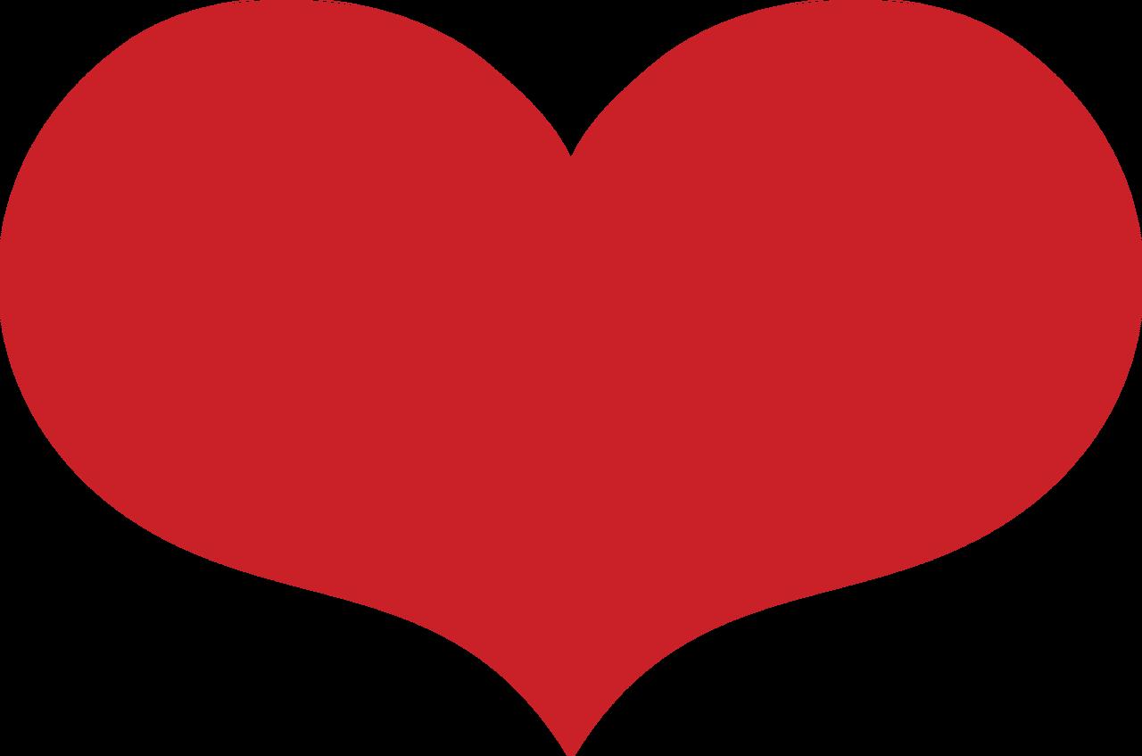 Hearts SVG Cut File