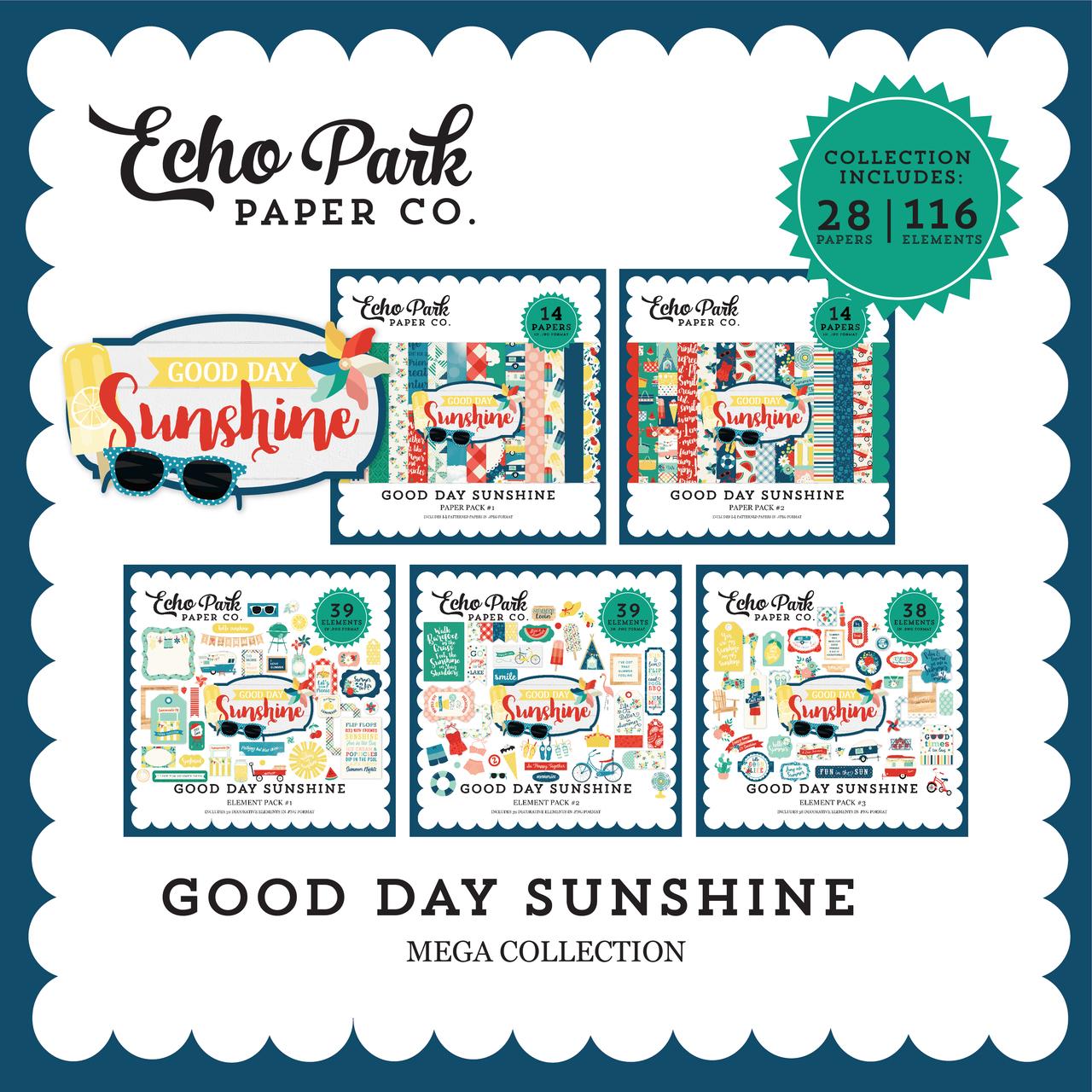 Good Day Sunshine Mega Collection