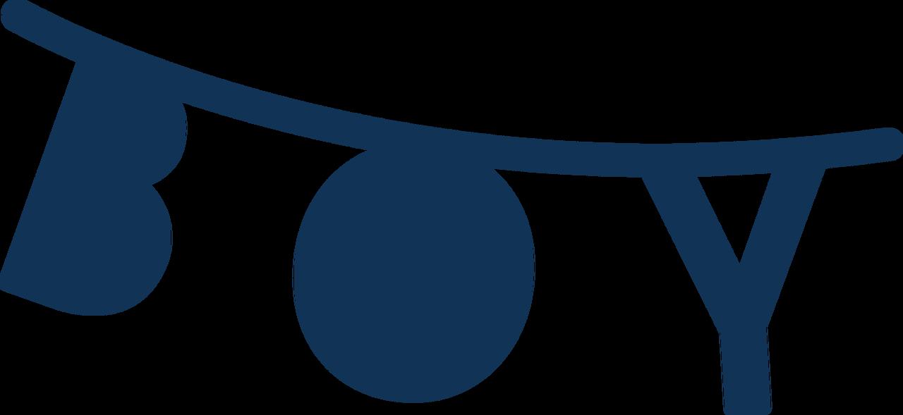 Boy SVG Cut File