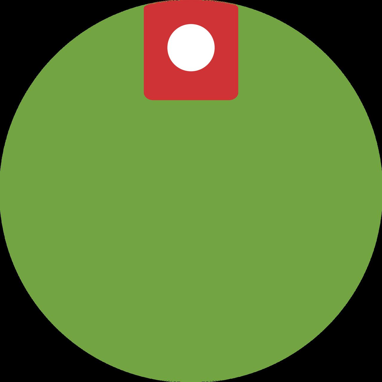 Christmas Tag SVG Cut File