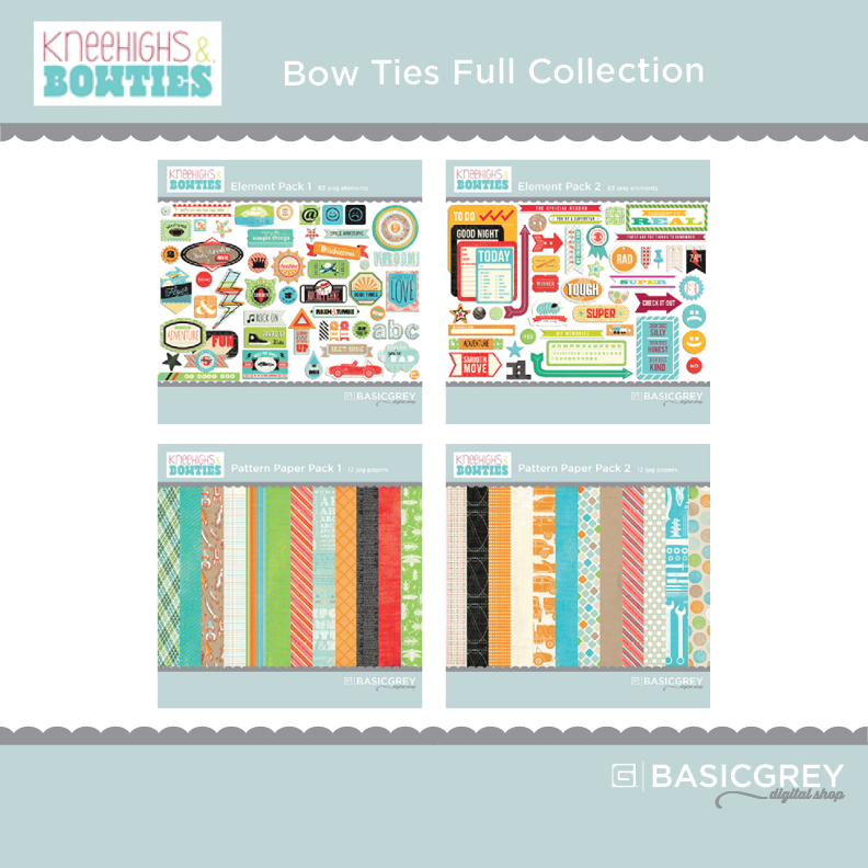 Bow Ties Full Collection