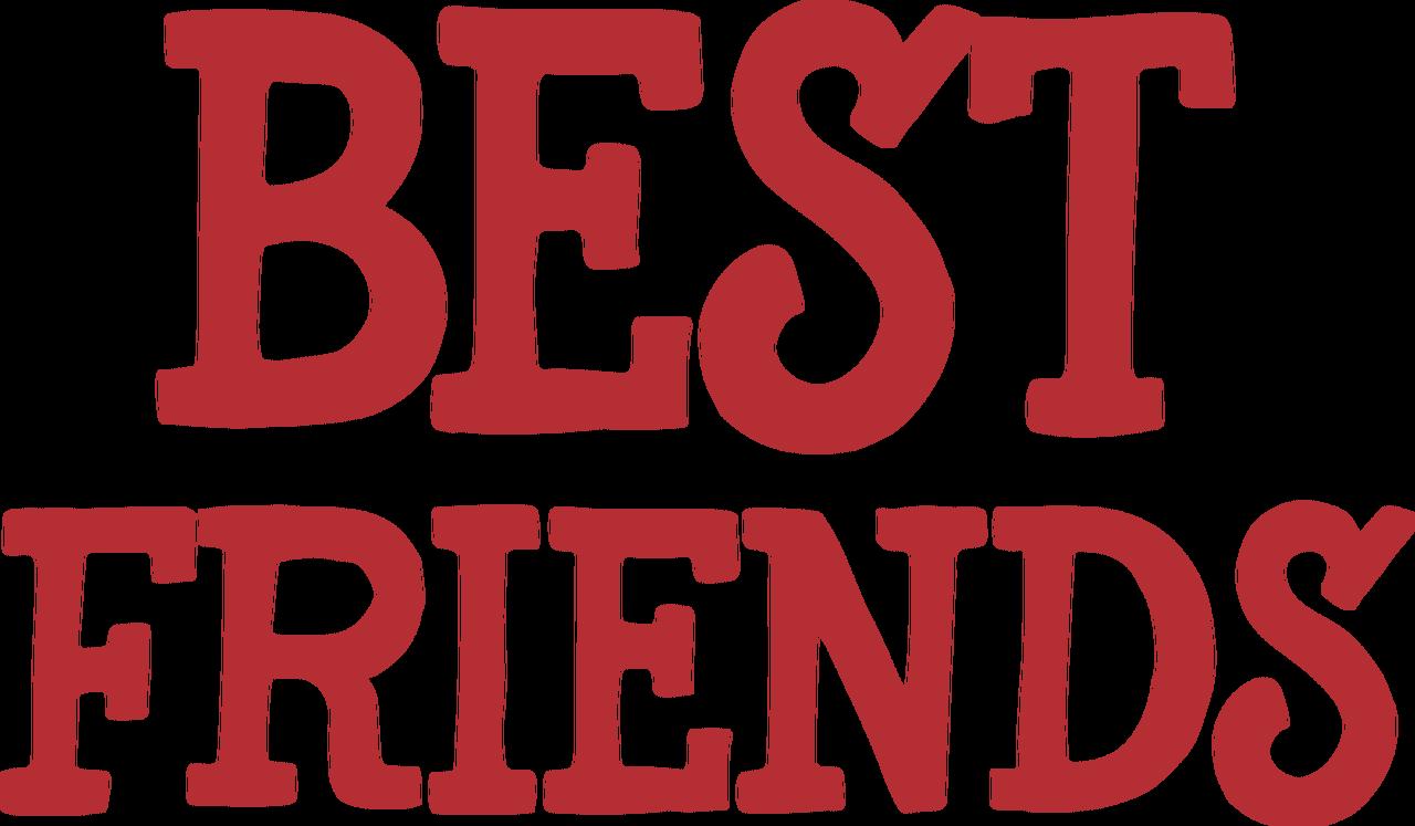 Best Friends SVG Cut File
