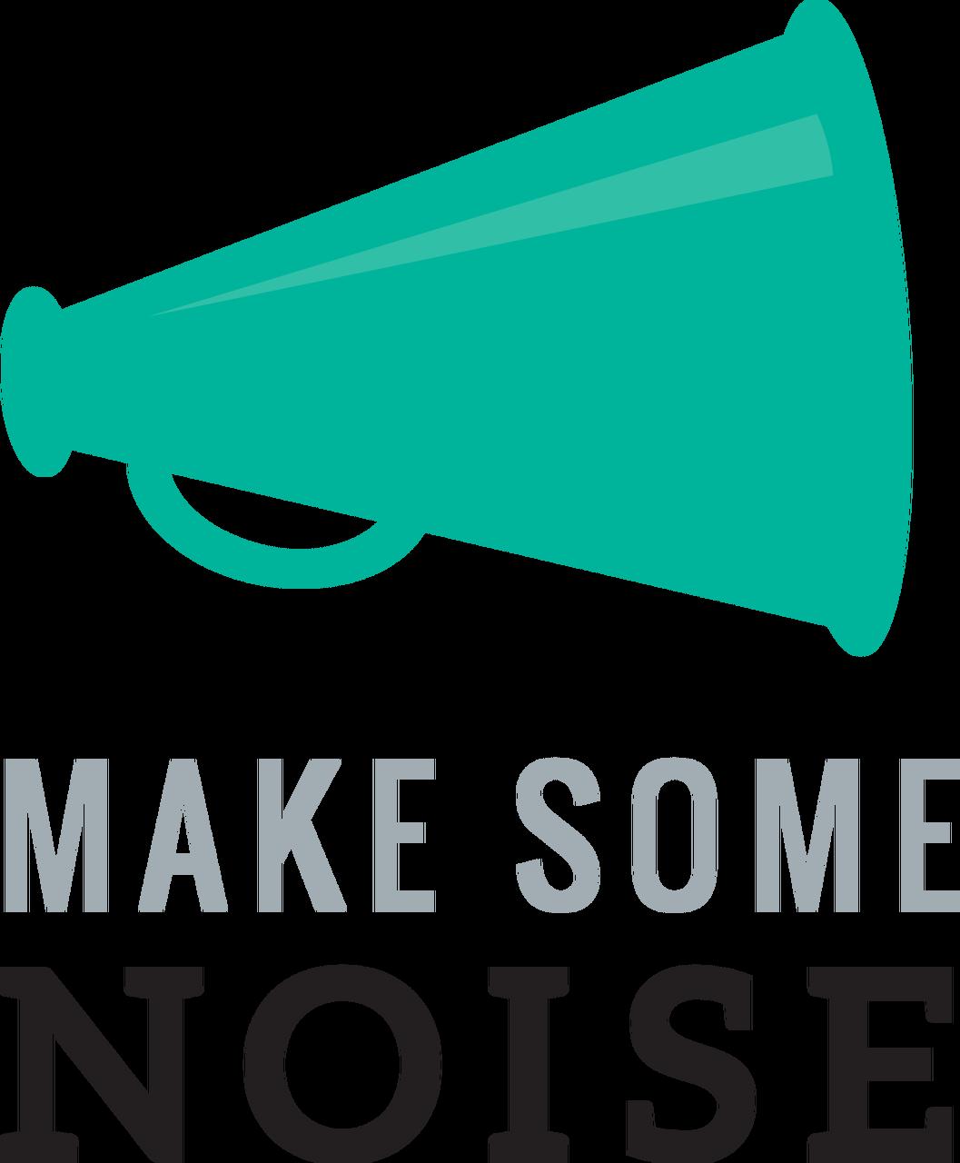 Make Some Noise SVG Cut File