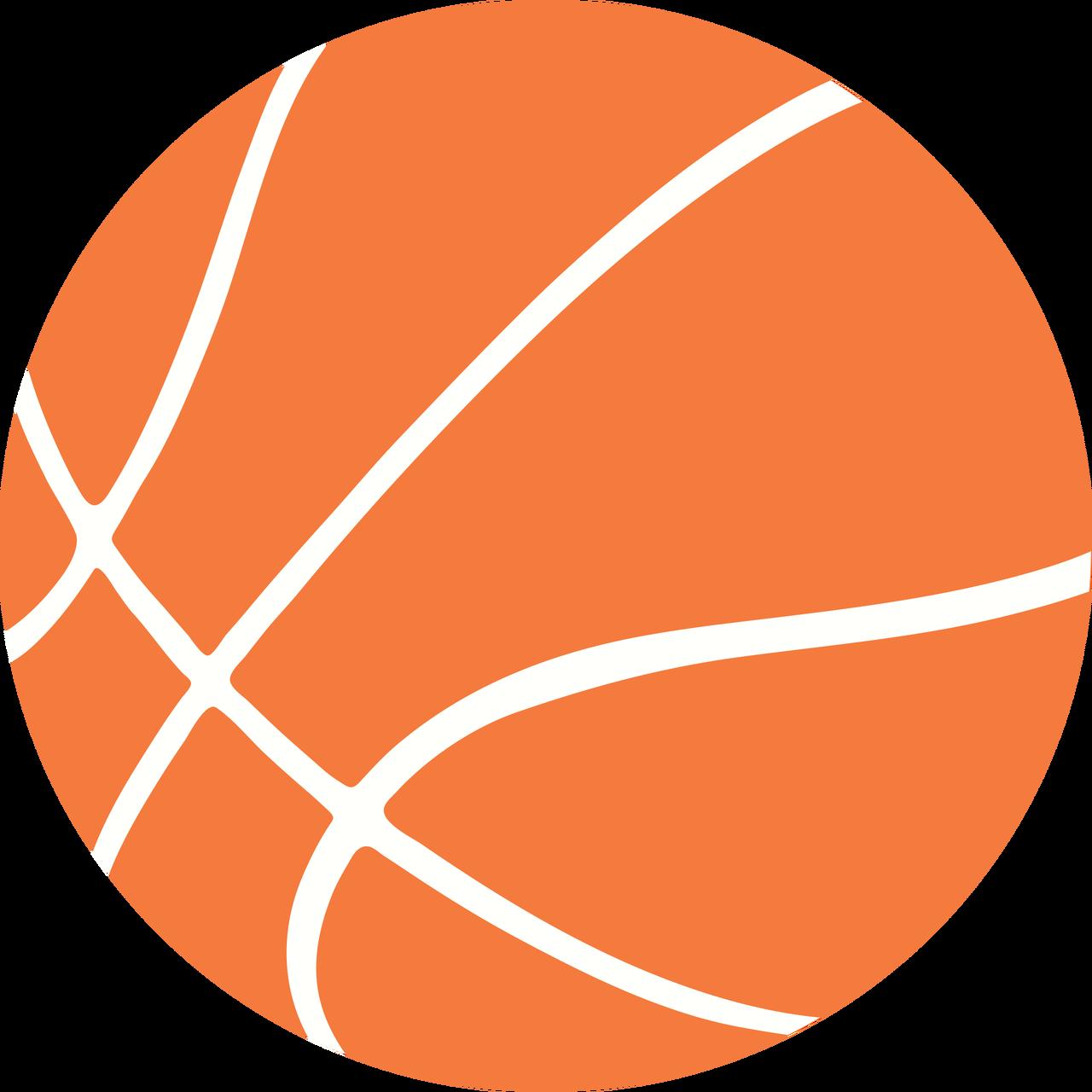 Basketball SVG Cut File