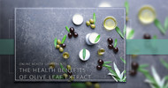 Online Health Supplements:The Health Benefits of Olive Leaf Extract