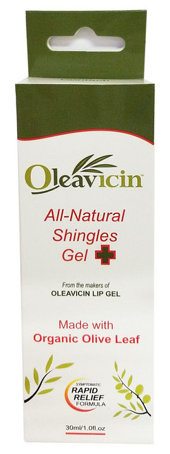 Oleavicin Shingles Relief Gel