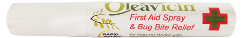 Oleavicin Botanical First Aid Spray .017  ounces