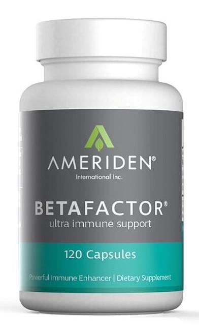 Beta Factor ® Supplement