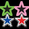 "5"" Stars"
