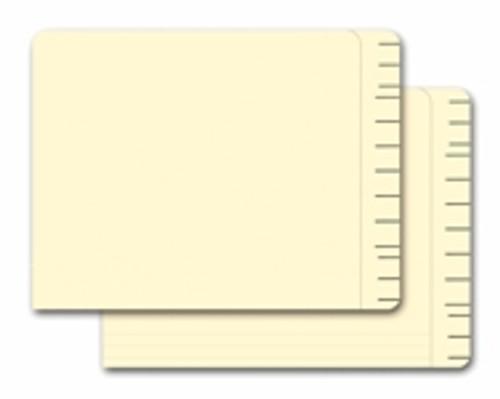Color-Code File Folders - Plain