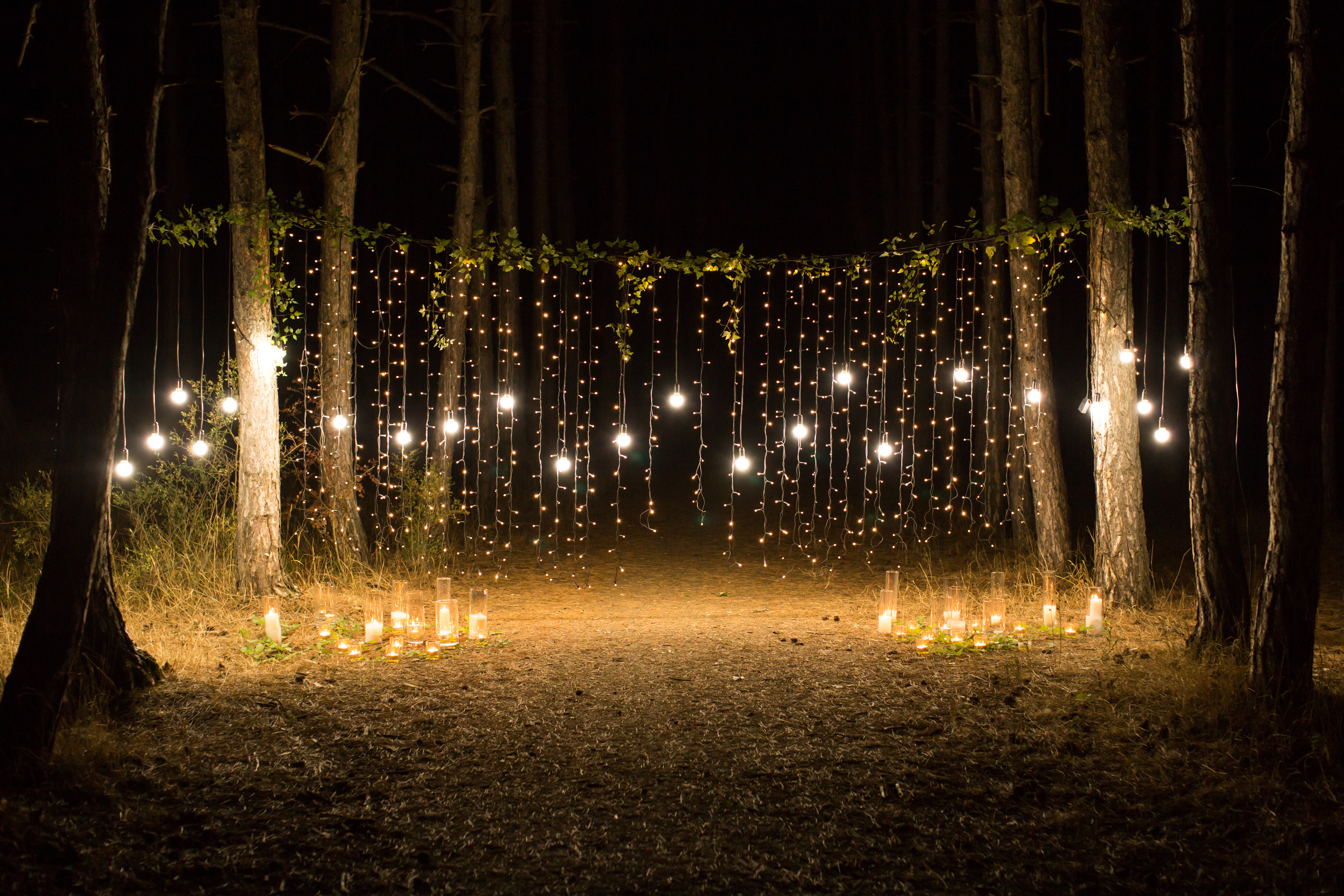 5 Ways to Succeed in Wedding Light Installations