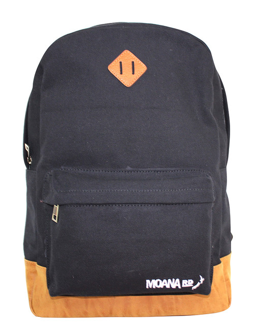 Dunners backpack, Cotton canvas, Moana Rd.