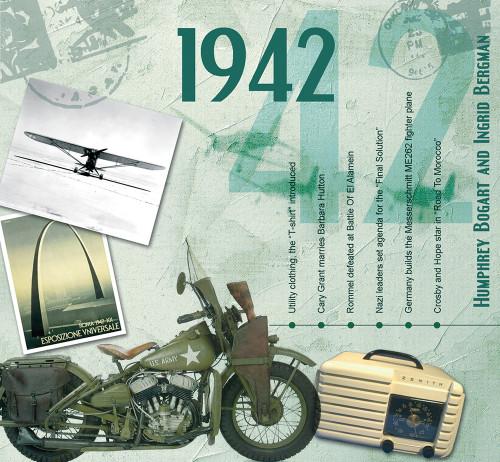 CD card 1942