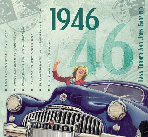 CD card 1946