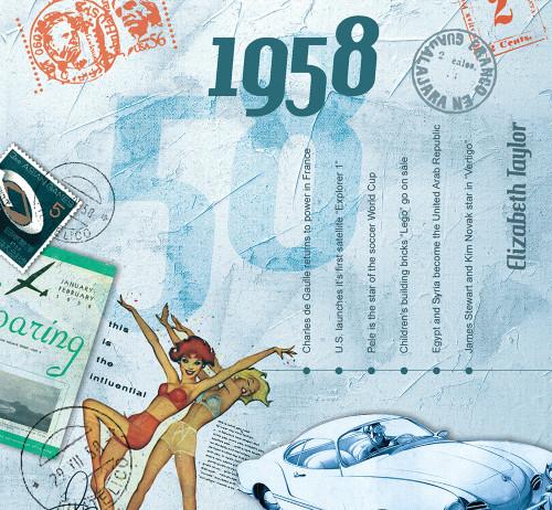CD card 1958