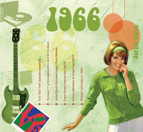 CD card 1966